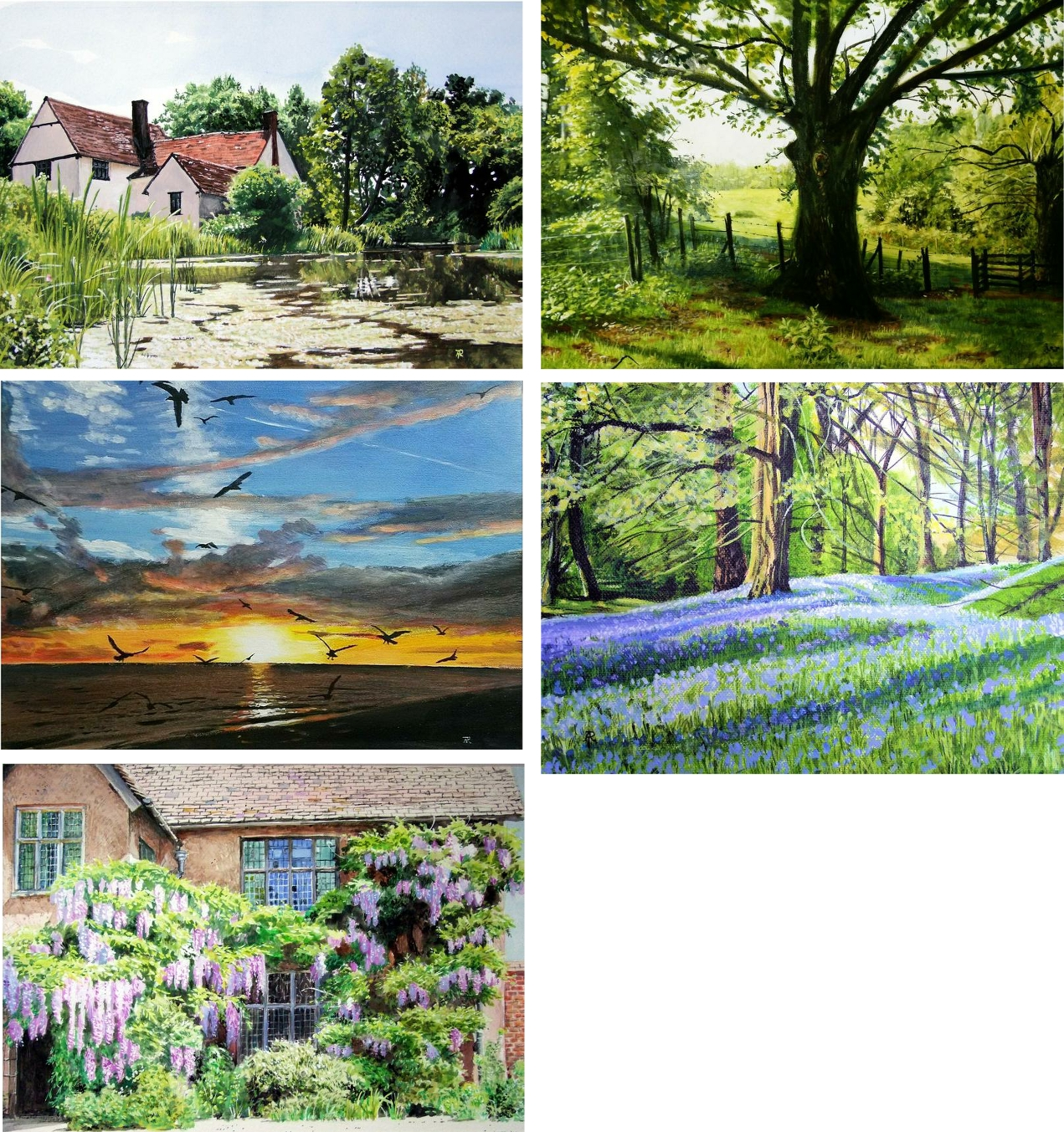 5-postcards